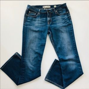 BKE Jeans - BKE Kate Boot Cut Stretch